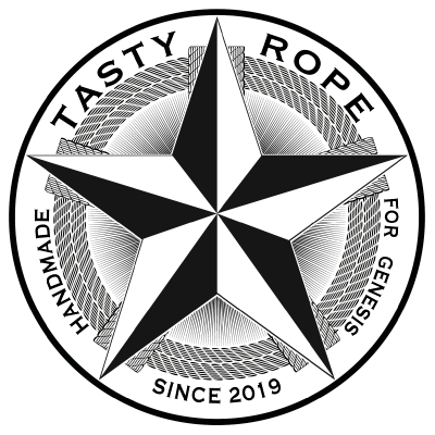 TastyRope! Handmade Rope for all atomizer